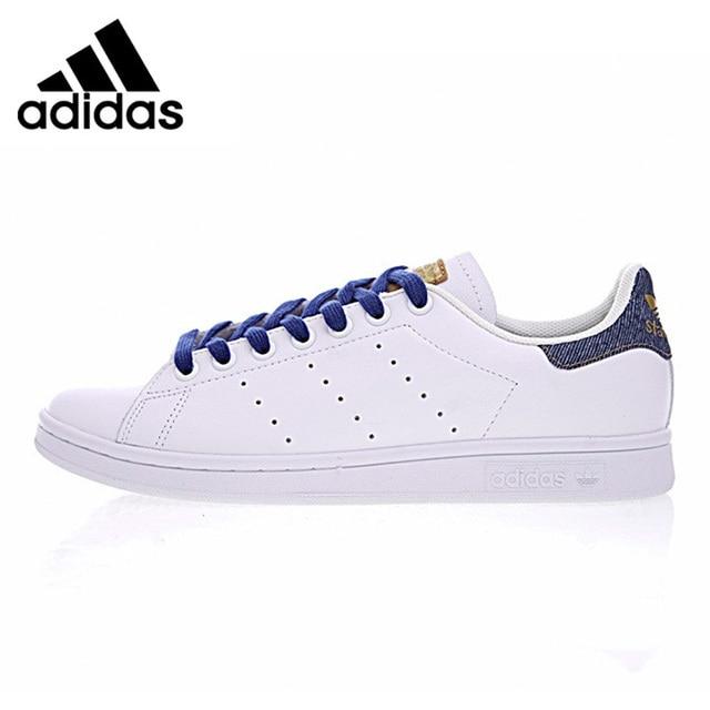 Adidas Stan Smith uomo Scarpe Da Passeggio Bianco Shock-assorbente Leggero E Traspirante resistente all