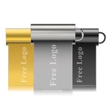 USB флеш-накопители 128 ГБ флеш-карта памяти USB флеш-накопитель флэш-карта в виде ключа логотип флешки, USB флеш-карта памяти 32 ГБ/8 ГБ/4 ГБ/16 ГБ