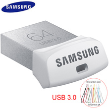 SAMSUNG USB Flash Drive USB3.0 64GB Pendrive Metal cle usb Waterproof Pen Drive Tiny Pendrive Memory Stick Storage Device U Disk