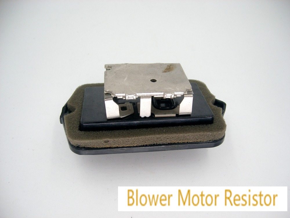 A c ac blower resistor fits for honda accord honda odyssey for Car ac blower motor