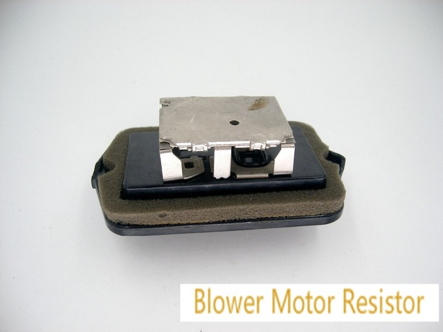 A/C AC Blower Resistor fits for Honda Accord Honda Odyssey OE# MT1830,20092,5862040300,5862045100,79330SV403 HVAC Blower Motor