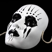 Resin Band Slipknot Mask Slipknots Theme Boutique Cosplay Joey Halloween