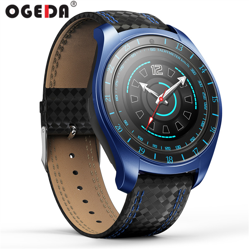 2019 OGEDA NEW Men Women Smart Watch Sport Camera Waterproof Backlight Bluetooth Dial /answer Call SIM Card For Android Phone2019 OGEDA NEW Men Women Smart Watch Sport Camera Waterproof Backlight Bluetooth Dial /answer Call SIM Card For Android Phone