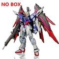 Marca Dragon Momoko Anime 1/100 MG Gundam Modelo Gundam Destino ZGMF-X42S Collecion de Robots Figura de Acción Juguetes