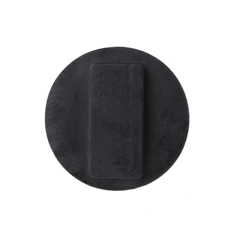 Черный автомобиль резиновая Jack колодки инструмент подъемной Pad адаптер для BMW Mini R50/52/53/55 #1