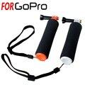 Ручка С Плавающей Рукоятки Ручной Selfie Монопод для Gopro Hero 4 3 2 1 SJ4000 SJ5000 SJ7000 для xiaomi Yi Действий камера