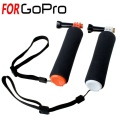 The Handle Floating Hand Grip Handheld Selfie Monopod for Gopro Hero 4 3 2 1 SJ4000 SJ5000 SJ7000 for xiaomi Yi Action Camera