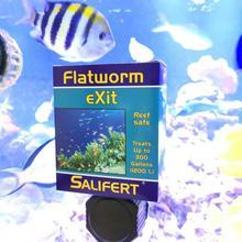 SALIFERT FLATWORM EXIT 0,35 OZ-аквариумный риф безопасное лекарство аквариум больной
