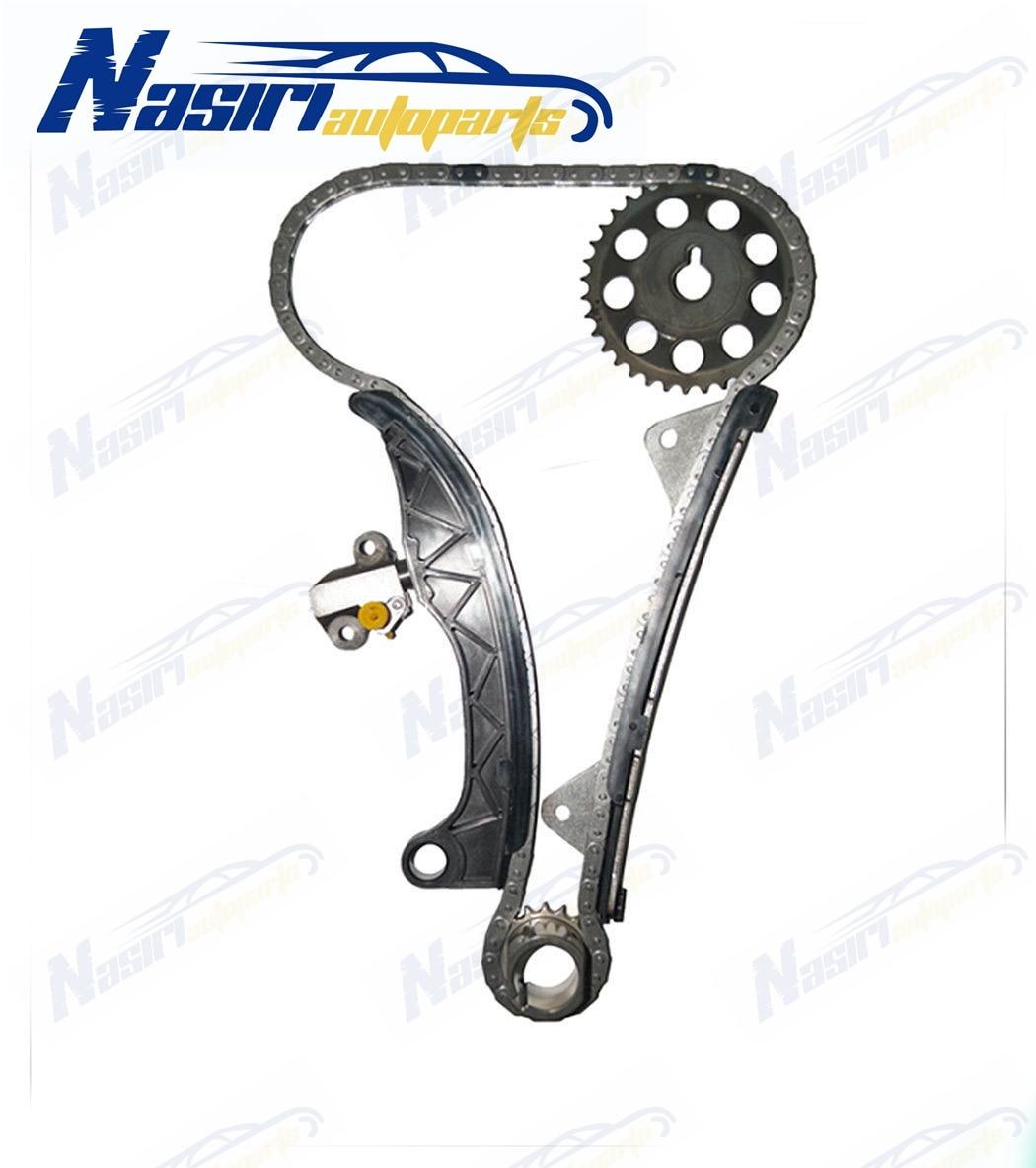 timing chain kit for toyota new yaris 1kr fe 1 0 aygo 1 0 05 daihatsu boon sproket [ 1050 x 1183 Pixel ]