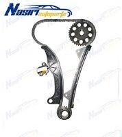 Timing Chain Kit For Toyota New Yaris 1KR FE 1.0 AYGO 1.0 05 DAIHATSU BOON SPROKET