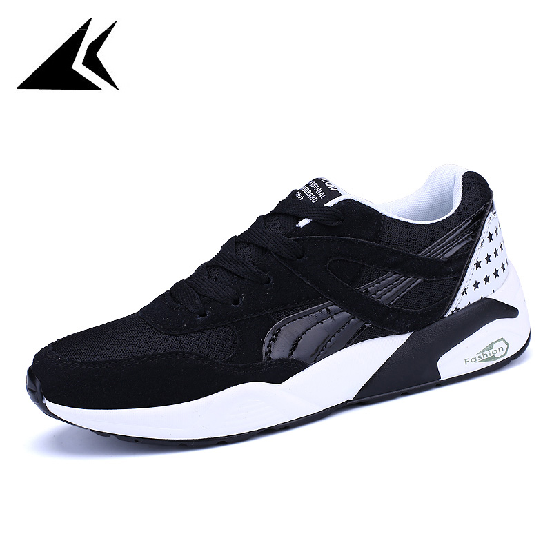 2017 Couple Athletic Sneakers Cool Lining Durable Women font b Running b font font b Shoes