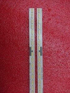 """Image 4 - חדש 2 PCS * 63LED 535mm LED תאורה אחורית רצועת עבור LG 49UH770V 49 """"V16 ART3 6916L2450A 6916L2451A עבור 6922L 0191A LC490EQF FJ M1"""