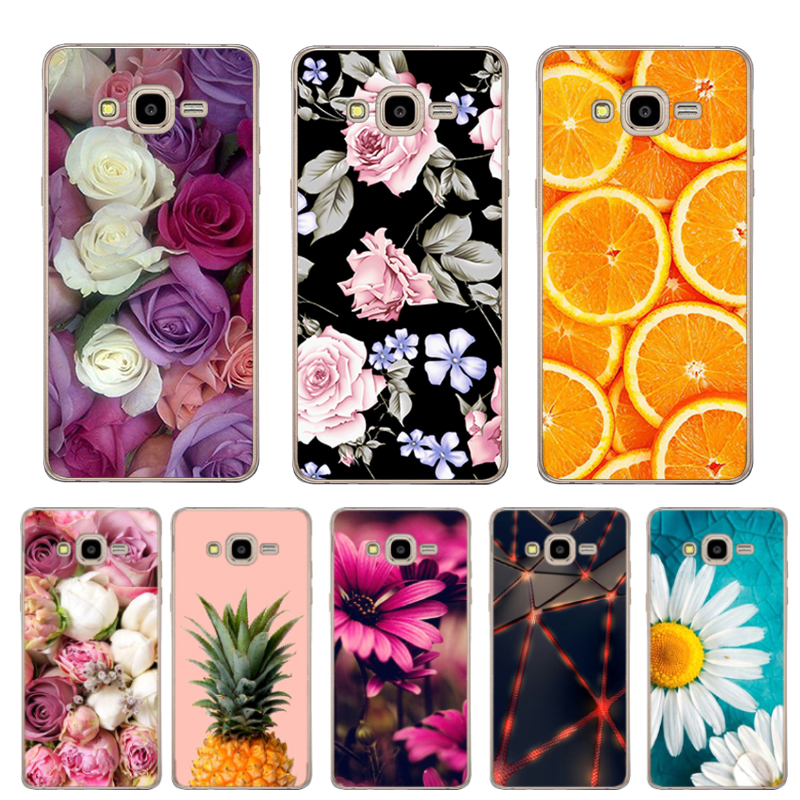 Silicone TPU <font><b>Cases</b></font> <font><b>For</b></font> <font><b>Samsung</b></font> <font><b>Galaxy</b></font> J1 6 2016 Soft Pattern <font><b>Case</b></font> J120 <font><b>J120F</b></font> J120H Back Cover <font><b>For</b></font> <font><b>Samsung</b></font> J 1 2016 Phone <font><b>Case</b></font> image