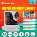 VStarcam C7824WIP HD 720 P Câmera IP Sem Fio Wi-fi Wi Fi Câmera Onvif CCTV Segurança de Rede de Vigilância de Vídeo Infravermelho IR
