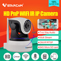 VStarcam C7824WIP HD 720P Wireless IP Camera Wifi Onvif Video Surveillance Security CCTV Network Wi Fi Camera Infrared IR