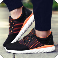 2016 spring new running shoes font b sneakers b font man outdoor sports shoes walking running