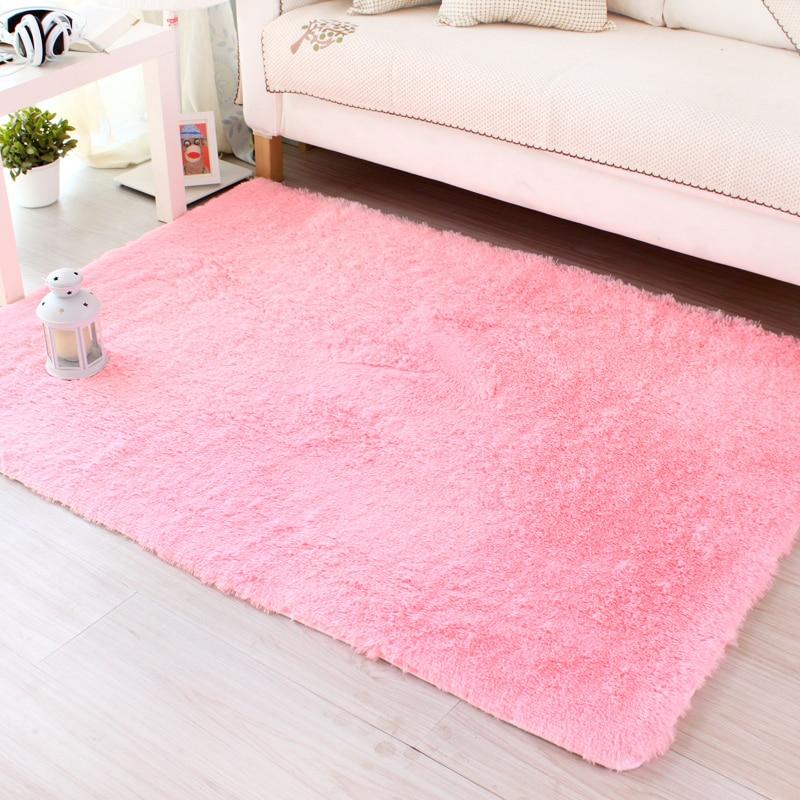 120*170 CM grand salon tapis moderne soyeux/doux/antidérapant livraison gratuite