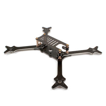 Hottest in 2019 Holybro Kopis 2 SE 218mm FPV Racing Frame Kit Carbon Fiber For RC Drone