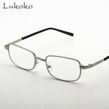 Unisex Reading Glasses Men Women +1.0 +1.5 +2.0 +2.5 +3.0 +3.5 Hyperopia Frame Magnifier Magnetic Reading Presbyopic Glasses