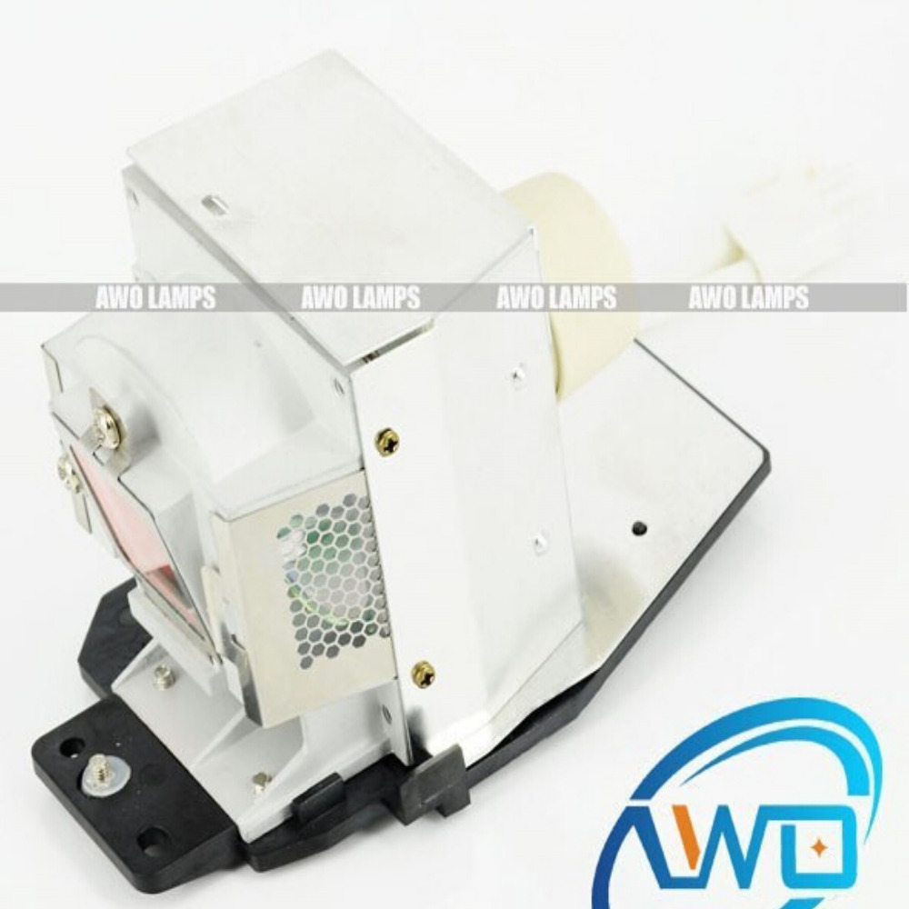 купить Free shipping EC.JC800.001 ACER Projector Original bulb inside Replacement housing for ACER S5201WM projector по цене 4883.58 рублей