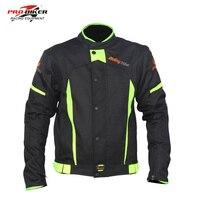 Куртка для мотоциклистов с отстегивающейся подкладкой, Мужской Блейзер, защитная куртка для мотокросса, теплая спортивная одежда для мотоц