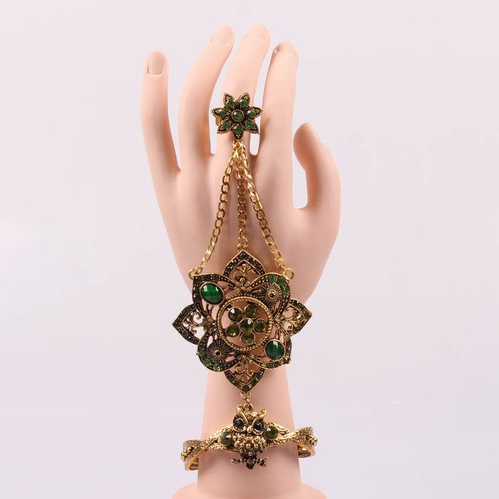 Aliexpress Buy 2015 autumn new arrival indian jewelry for