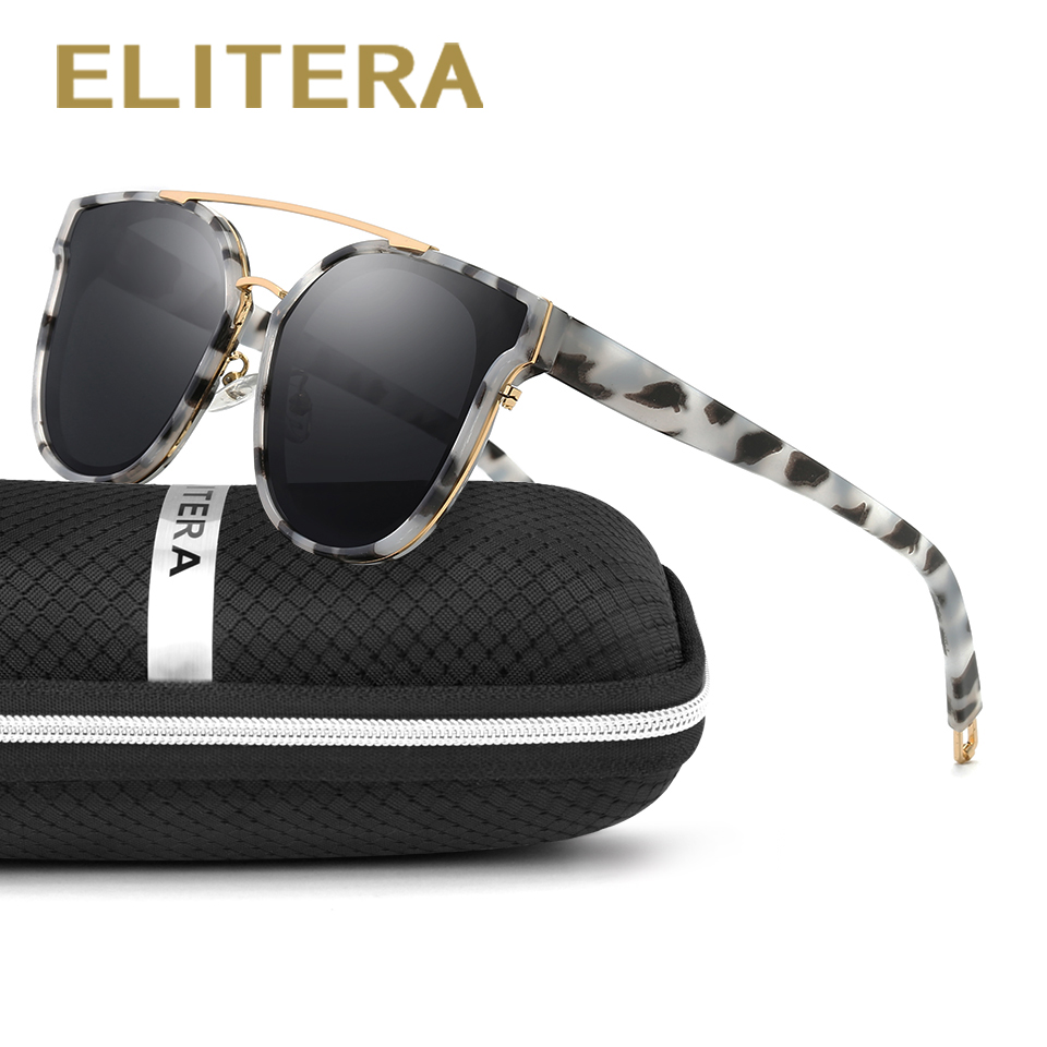 ELITERA Fashion Cat Eye Sunglasses s
