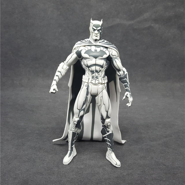 Batman v Superman DC Comics Designer series Blueline Edition