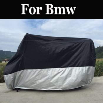 Motorcycle Cover Dustproof Waterproof Sun Ice Snow Block Protective For Bmw R 100rt 1100gs 1100r 1100rs 1100rt 1100s 1150gs image