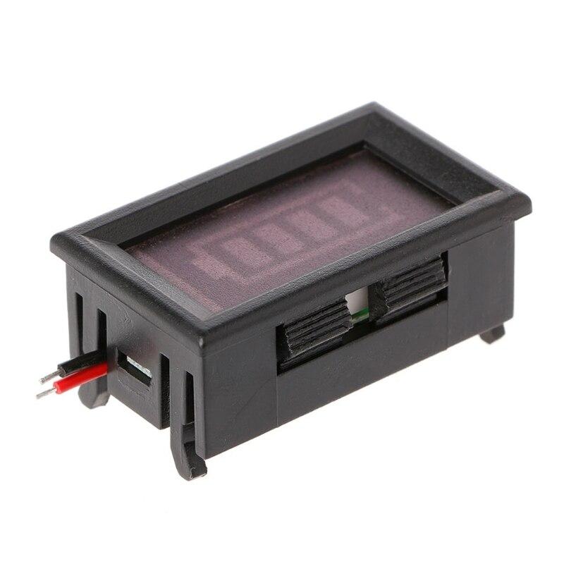 Gerade 3 S 3 Serie 12,6 V Power Level Lithium-batterie Kapazität Grün Display Anzeige Modul Mit Fall Version Weitere Rabatte üBerraschungen Unterhaltungselektronik