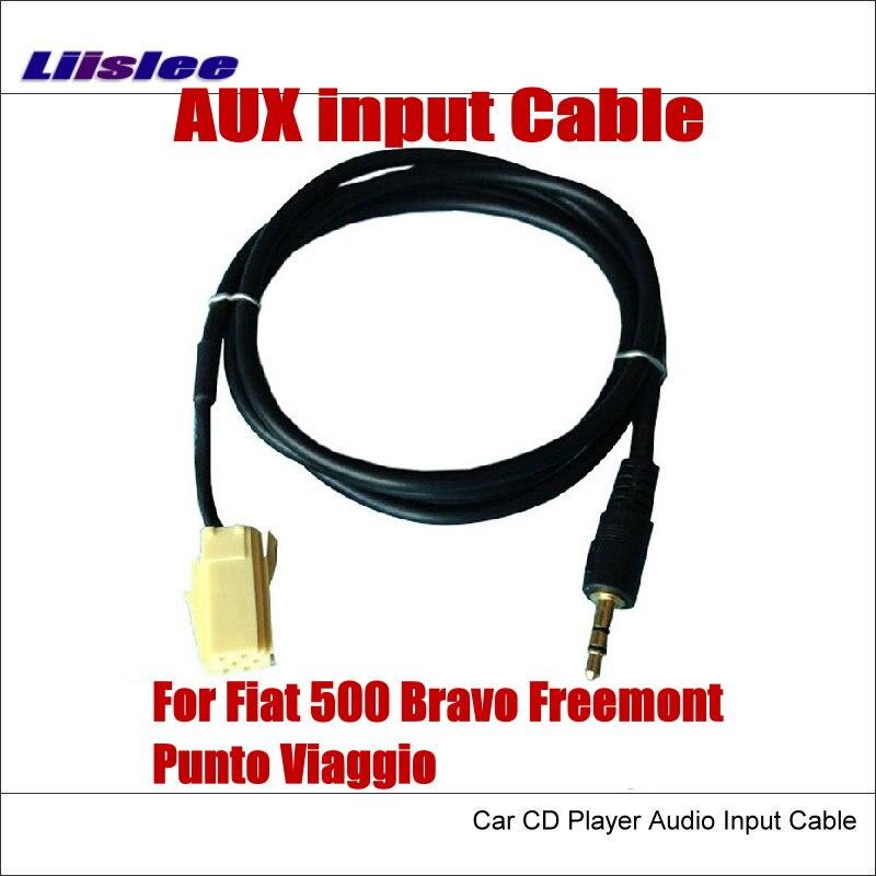 = adaptador altavoces tras conector cable para Fiat Bravo