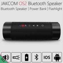 JAKCOM OS2 Smart Outdoor Speaker Hot sale in Speakers as lautsprecher tv portatil equipo de sonido para la casa