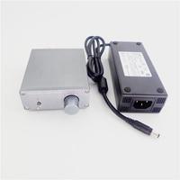 Brise Audio TPA3116 Desktop sound HIFI power verstärker Mit DC24V power adapter-in Verstärker aus Verbraucherelektronik bei