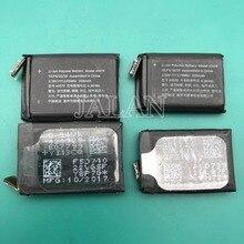 最高品質A1579 バッテリーリアル 246mah A1578 リアル 205 のためのリンゴの時計 42 ミリメートル 38 ミリメートルシリーズ 1 電池