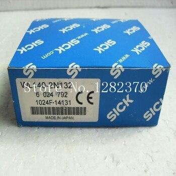 [SA  spot SICK photoelectric switch WL140-2N132