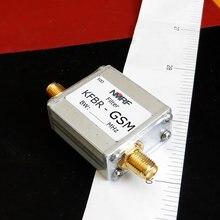 Бесплатная доставка стандартный светофильтр 860 ~ 960 МГц сигнал