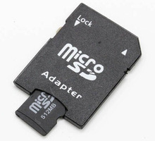 High Quality Micro SD Adapter Memory Stick Camera Accessories Adapter TF Card To SD Card Cover OC28 Christmas Gift