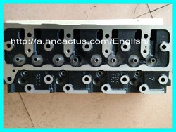 4D94E głowicy cylindrów OEM 6144111112 ddo Koomatsu wózek widłowy FD30T-17/FD25T-17/FD20T-17