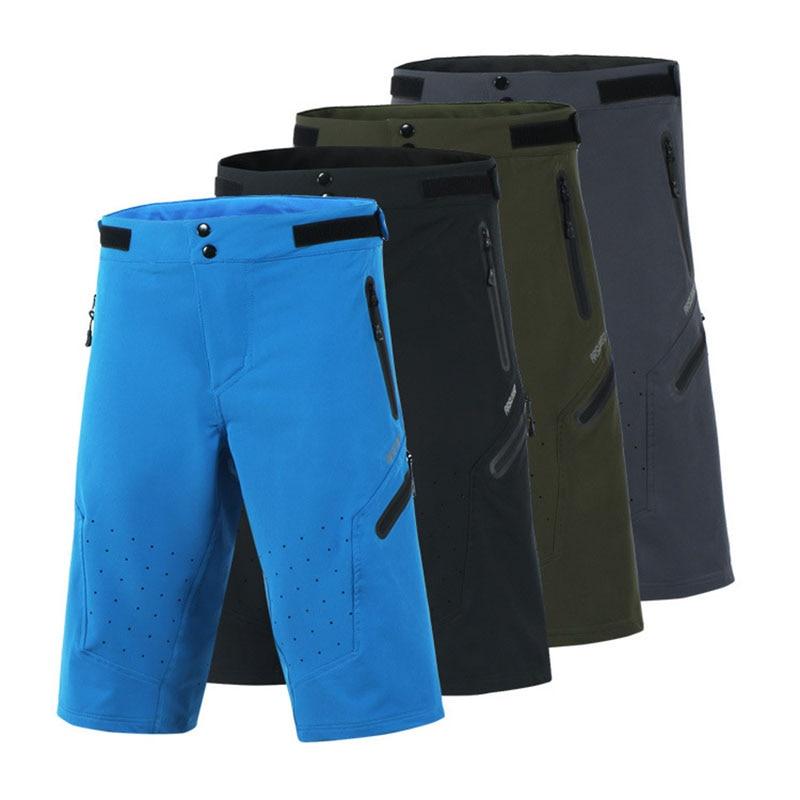 Hot Sale Quick Dry Running Cycling Short Trousers Man Wicking Trekking Hiking Outdoor Shorts Men Climbing Pantalon Sport Homme