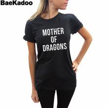 Mother of Dragons T-Shirt for Women