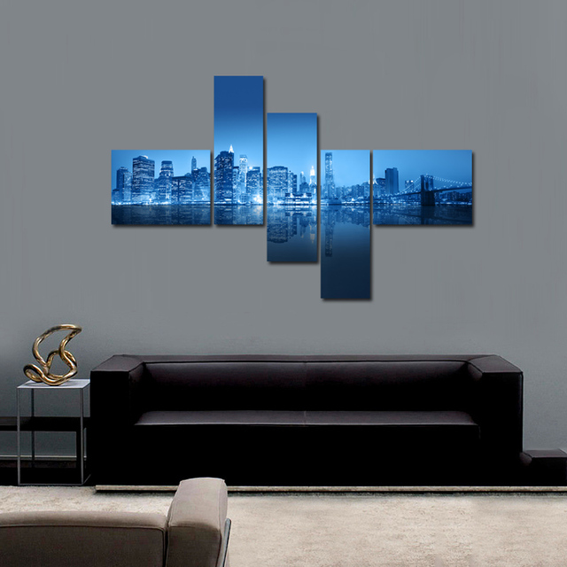 Wall Decoration Lines