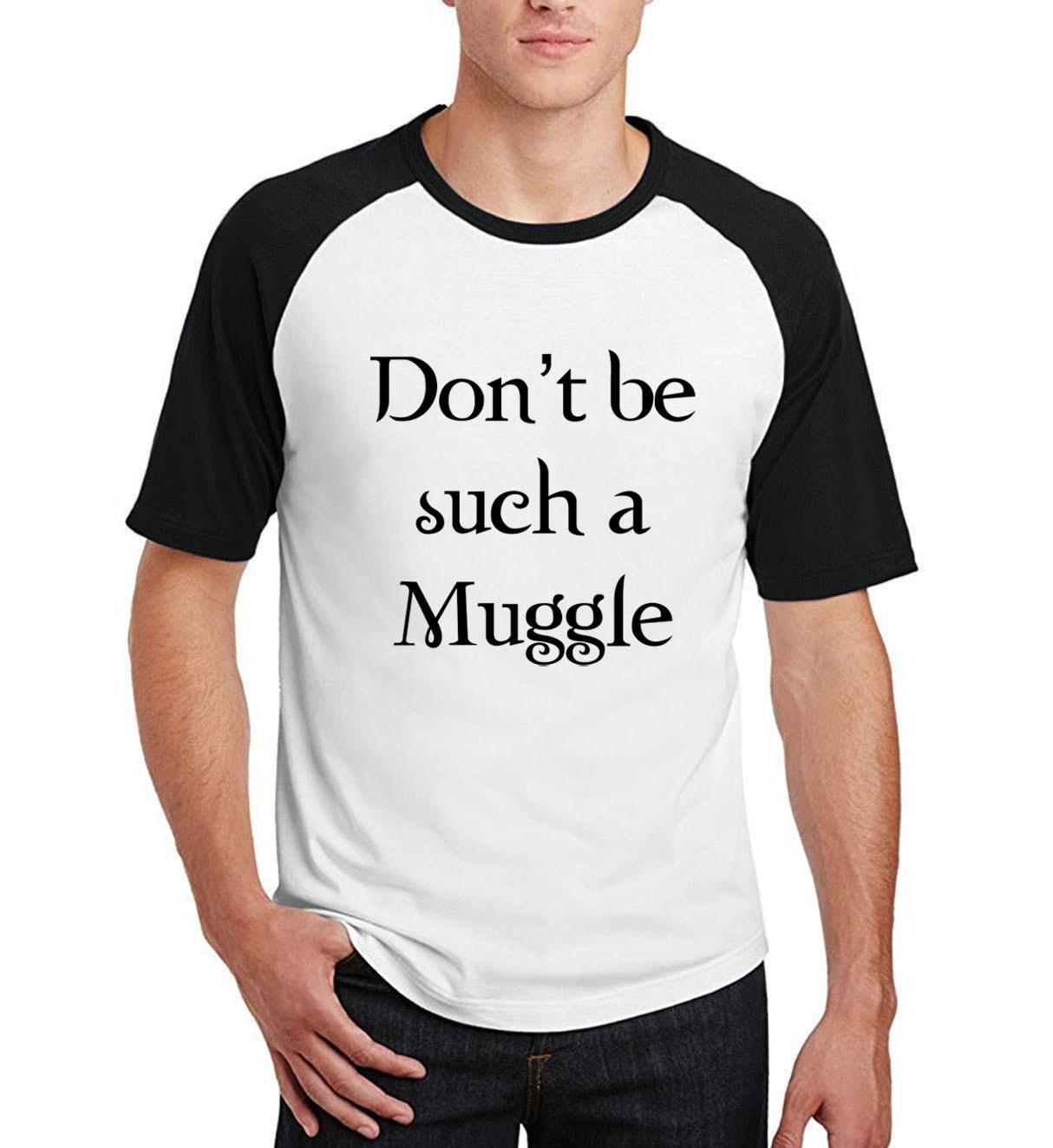 Don't be such a  men short sleeve Cotton T-Shirt 2019 funny printed camisetas harajuku hip-hop brand raglan clothing homme