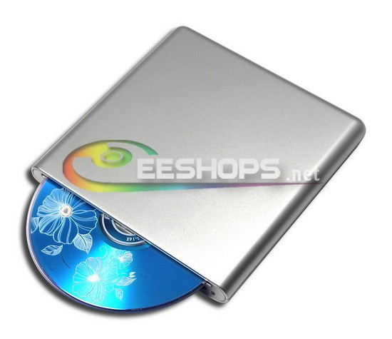 ФОТО Best for Apple iMac 2013 2014 2012 2011 2010 Desktop PC USB External Blu-ray Player SuperDrive BD-ROM Combo Slot-in Drive Case