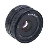 32MM F1.6 Manual Focus APS C Camera Lens for Fujifilm Fuji X Mount X T10 X T2 X T1 X A3 X A2 X A1 X PRO2 X PRO1 X E2 X E1 X T3