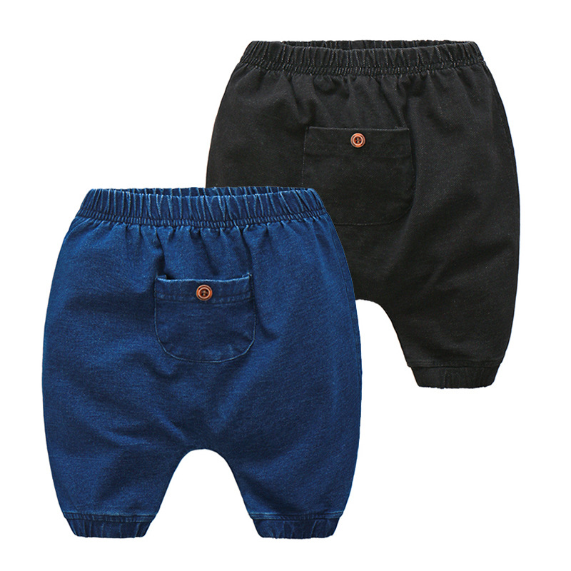 Brand Summer Style Children Beachwear Casual Beach Shorts Kids Clothes Cotton Baby Boys Shorts For Age