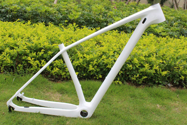instock and most popular carbon 29er mtb frame carbon 29 frame ud mattegloss bsabb30pf30bb92 size 17185inch
