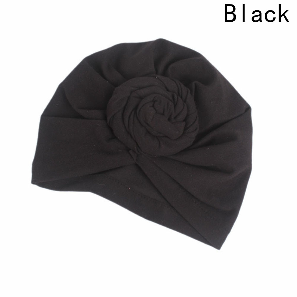 2018 Women Muslim Stretch Turban Hat Cotton Cap Hair Loss Head Scarf Wrap Cap