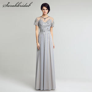 2e8aabbc9b top 10 most popular gray elegant dress for mother of the bride brands