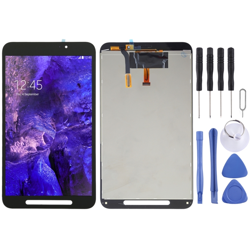 High Quality LCD Screen and Digitizer Full Assembly Lcd Replacement Glass For Galaxy Tab Active / T360 (WIFI Version) With ToolsHigh Quality LCD Screen and Digitizer Full Assembly Lcd Replacement Glass For Galaxy Tab Active / T360 (WIFI Version) With Tools
