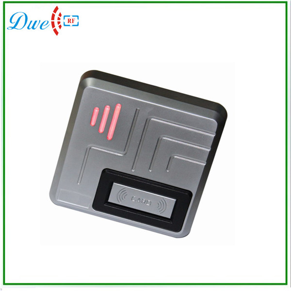 Access Control 9~12v wide voltage 13.56MHz RFID NFC Card Reader Device for TCP/IP controller biometric fingerprint access controller tcp ip fingerprint door access control reader